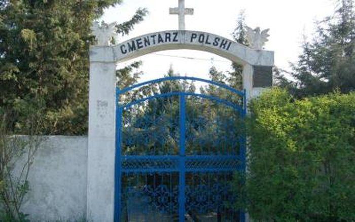 Cmentarz polski w Pahlevi, ob. Bandar-e Anzali (Iran)