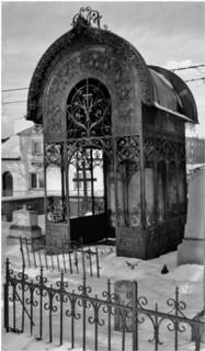 Kaplica w Lapidarium