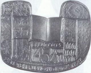 45 - lecie Biblioteki Publicznej w Łomży