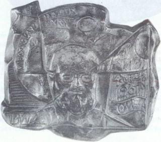 50 - lecie Mieczysława Mazura