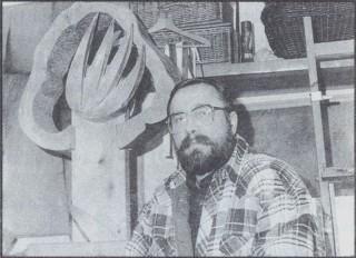 Czarny Janusz