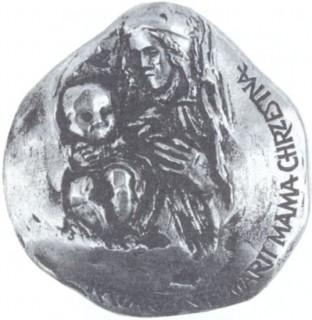 Wdniu chrztu  A.D. 1998. A