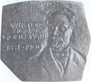 Wiktor Ignacy Godlewski 1831-1900. W 160 rocznicę urodzin. A