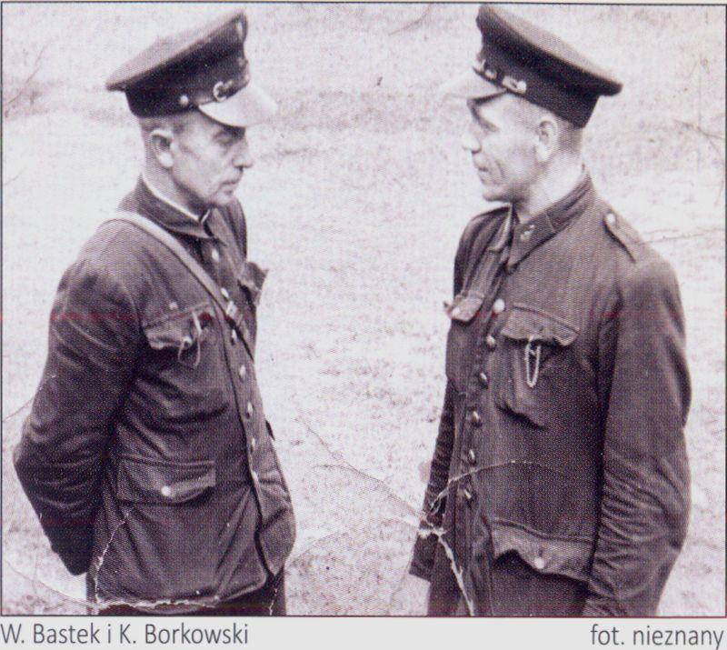 W. Bastek i K.Borkowski