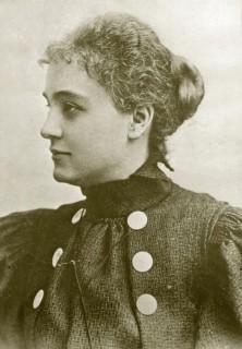 Helena Skłodowska - Szalay