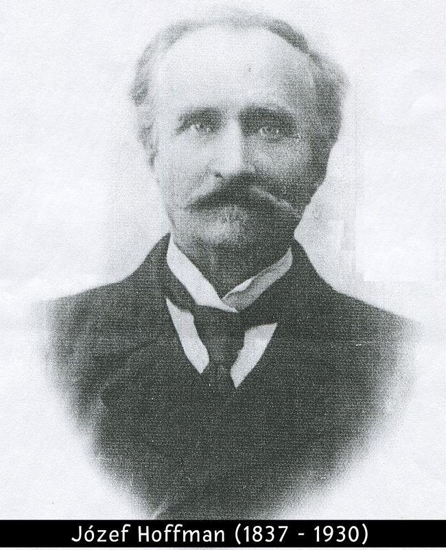 Hoffman Józef