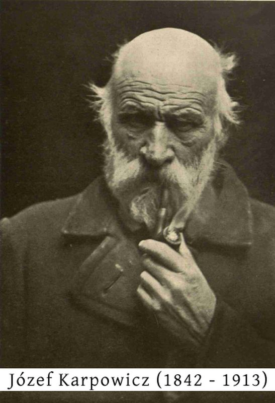 Karpowicz Józef