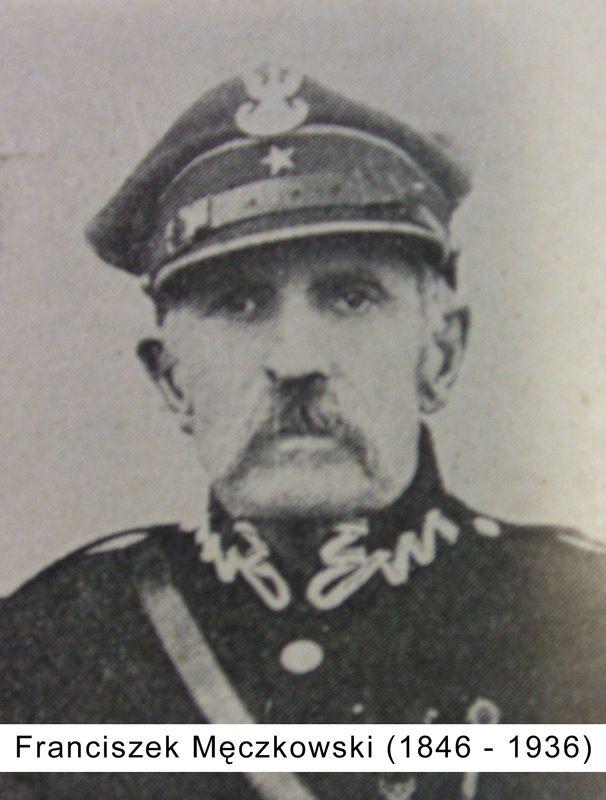 Męczkowski Franciszek