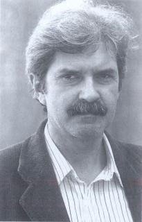 Art. plastyk Stanisław Kędzielawski, fot: Jerzy Chaberk
