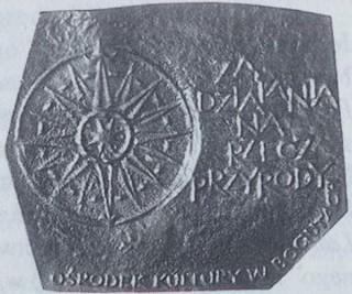 Wiktor Ignacy Godlewski . R