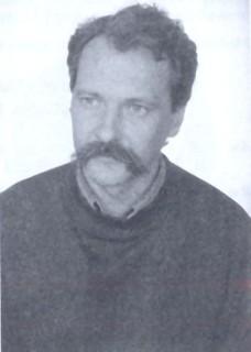 Artysta plastyk Andrzej Waldemar Cwalina