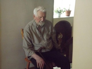 o. Zbigniew odpoczywa w swojej celi