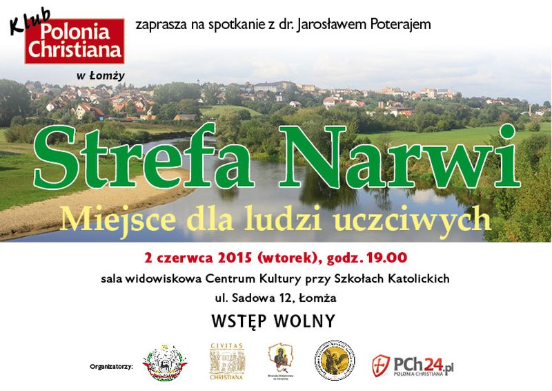 plakat A3_Poteraj_Narew
