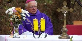 biskup Tadeusz Zawistowski