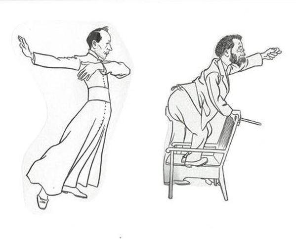 Karykatury 1920