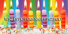 Urodziny, 100 lat, wszystkiego Najlepszego