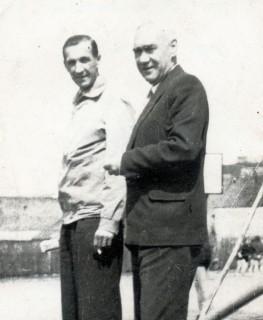 Dyrektor i Werczynski