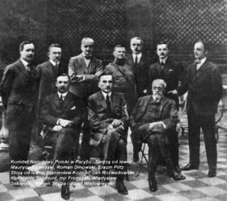 Komitet Narodowy Polski