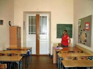Nasza była klasa XI d 2