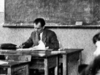 Prof Kozłowski 1957
