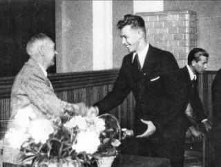 Zebek Ciborowski 1958