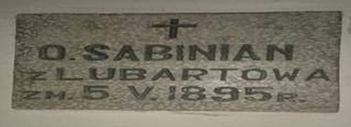 O. Sabinian
