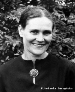 Melania Burzyńska