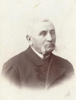 Józef Jerzy Narzymski.