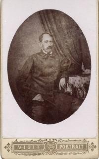 Józef Konstanty Ramotowski