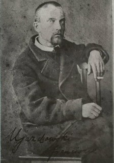 Franciszek Ujazdowski
