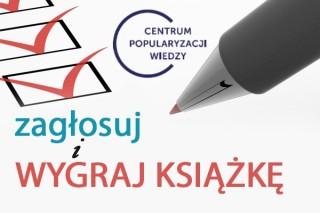 Zagłosuj i wygraj