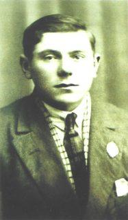 Augustyn Gontarski