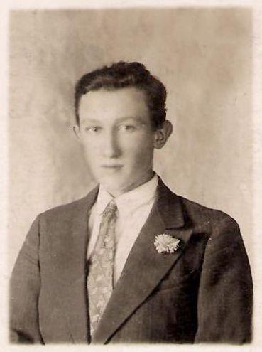 Golatowski Antoni