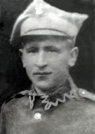 Józef Bagiński