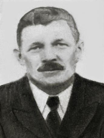 Zakrzewski Władysław