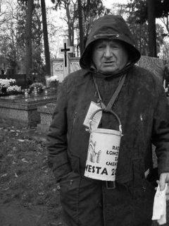 Wiktor Grochowski - społecznik zasłużony dla ratowania łomżyńskich zabytków