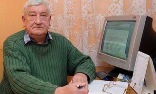 Ramotowski Jerzy