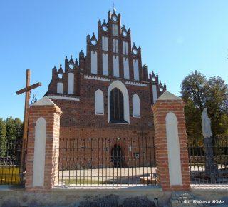 Kościół pw. Św. Jana Chrzciciela w Wiźnie