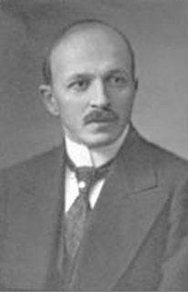 Marian Lutosławski fot. ze zbiorów Muzeum Przyrody w Drozdowie