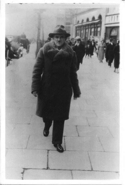 Wacław Schirmer - ostatni właściciel majątku Jeziorko