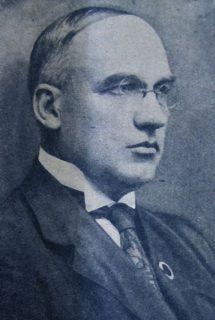 Bronisław Kretowicz. Zbiory Grajewskiej Izby Historycznej.