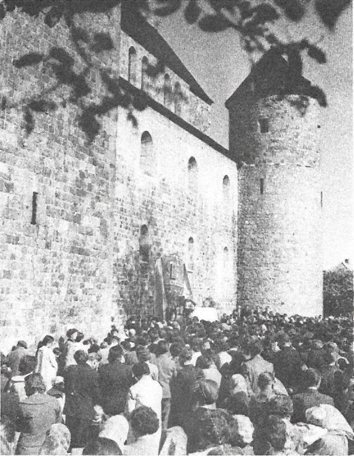Kolegiata pw. Wniebowzięcia w Tumie pod Łęczycą