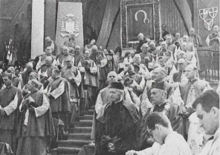 Na czele Episkopatu w Piekarach Śląskich
